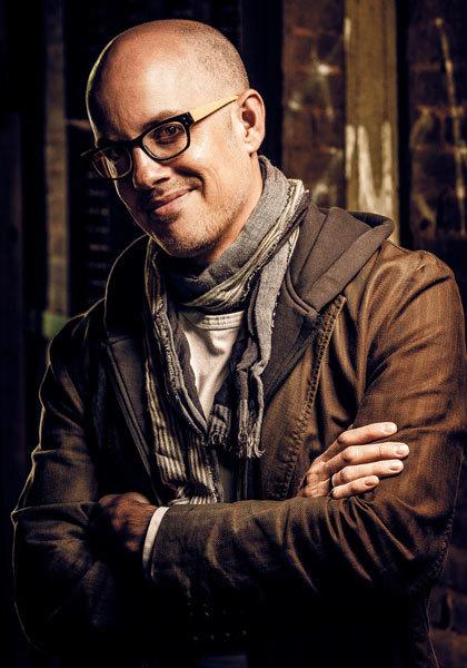 Profilbild Daniel Bleckmann